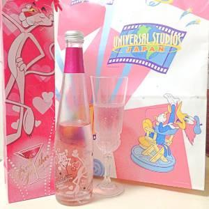 ピンクパンサーのワイン