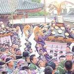 浅草三社祭★地元民が教えるみどころから裏情報まで!