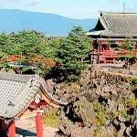 長野県パワースポットランキング★地元民おすすめ10選