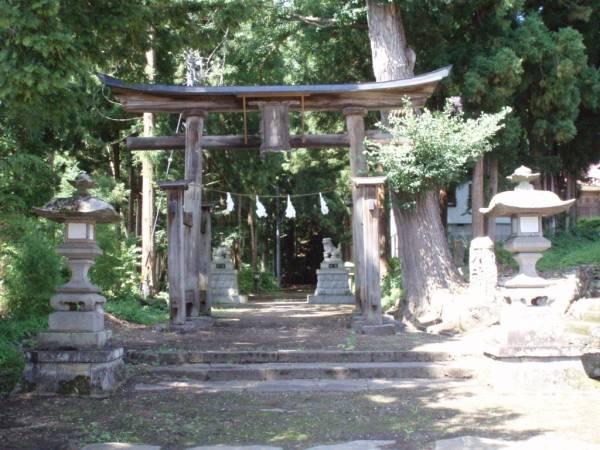 長野県パワースポット⑥参拝すると嫁にいける!?婚活の願掛け!小菅神社