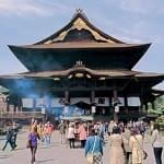長野県の善光寺観光を100倍楽しむ10の知識