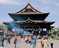 長野の善光寺★地元民が教える100倍楽しむ10の方法