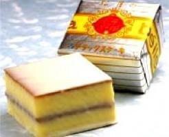 秋篠宮殿下も召し上がった 鈴屋「デラックスケーキ」