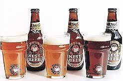 ご当地の味わい、常陸野ネストビール