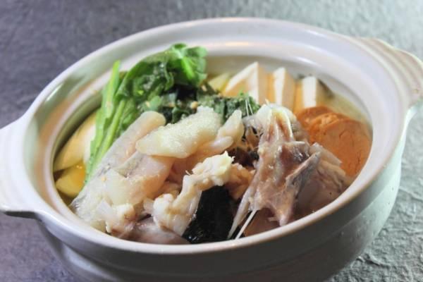 茨城名物&グルメ⑩体あったまる、あんこう鍋
