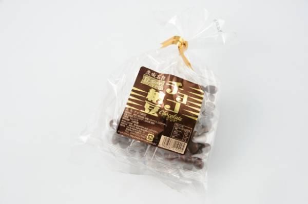 茨城県お土産ランキング③納豆は納豆でも、チョコ納豆