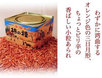 元祖 難波屋の柿の種