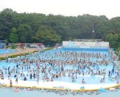 埼玉の遊び場⑦波のあるプールが大人気!さいたま水上公園