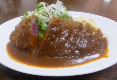 神戸市名物&グルメ⑥西洋文化を感じる「洋食の朝日」の洋食