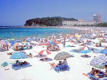 和歌山の白良浜海水浴場をMAX楽しむ10のこと