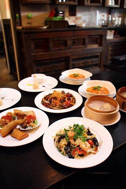 京都ディナー⑤中国の最高級調理士の資格あり「創作中華 一之船入」