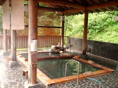 新潟県温泉ランキング②日本三大薬湯の一つ!松之山温泉