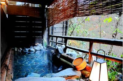 新潟県温泉ランキング⑨長湯で万病に効く!湯之谷温泉郷・梶尾又温泉