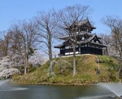 新潟県観光スポット⑧歴史探索をしながら季節を鑑賞!高田公園と高田城跡