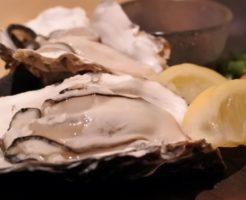 宮城県の牡蠣