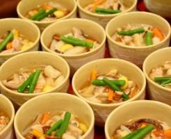 新潟県郷土料理①新潟を代表する「のっぺ」