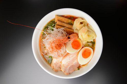 宮城県ラーメンランキング⑤飲み干せるえびスープ!えびそば えび助