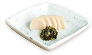 京都漬物ランキング⑦すぐき〜京都の名産!カブのお漬物〜