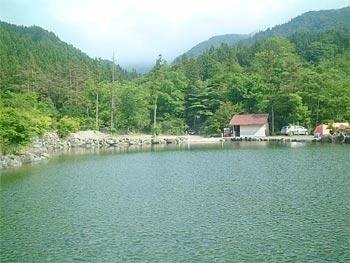 ⑤ワイルドなキャンプを楽しみたいなら!道志の森キャンプ場