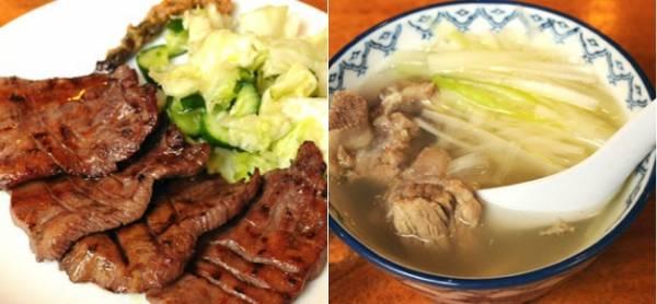 仙台の牛タンランキング④「元祖味太助」牛タン発祥の店