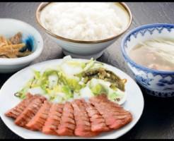 仙台の牛タンランキング③「利久」牛タンの美味しさを身近にした店