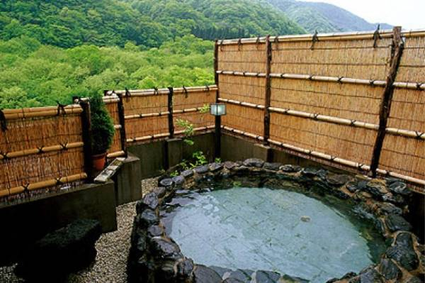 宮城県温泉ランキング④作並温泉のレトロモダンな宿!湯の原ホテル