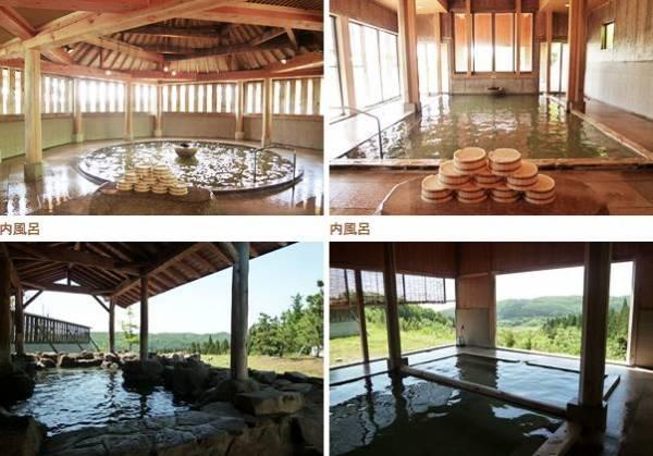 宮城県温泉ランキング⑩山の幸も味わいたい!泉ヶ岳温泉 やまぼうし
