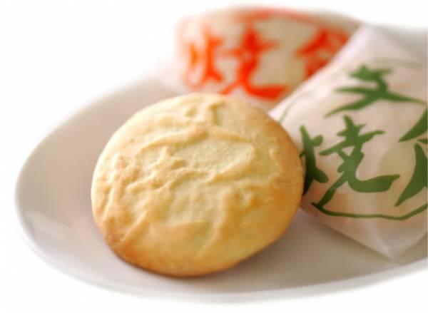 お土産人気ランキング②伝統の味と手作りにこだわり続ける「支倉焼」