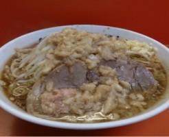 和歌山おすすめラーメンランキング⑥ついにアイツがやって来た!「暴豚製麺所」2