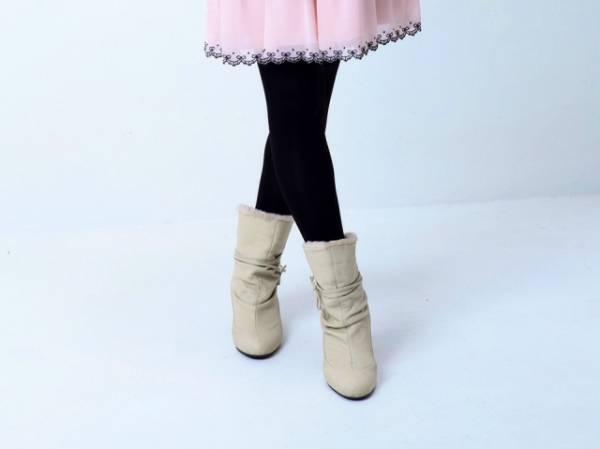 北海道旅行の服装②何より暖かさ重視を・冬用の靴