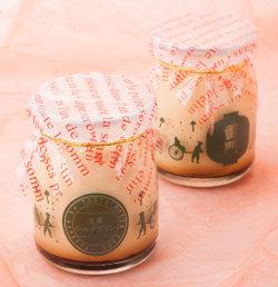 浅草お土産ランキング⑤メインストリート裏の隠れた銘菓。「シルクプリン(浅草シルクプリン)」
