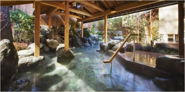 山梨県温泉ランキング⑦「外傷の湯治がしたい」→下部温泉へ