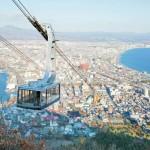 ロケ地で有名!函館おすすめ観光スポットランキング