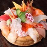 石川県金沢市の海鮮丼ランキング★地元民おすすめ10選