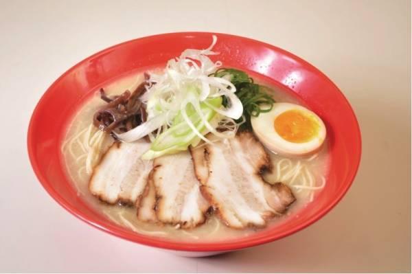 大阪ラーメンランキング⑥担々麺もおすすめ!北野八番亭 茶屋町本店