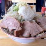 宮城県仙台の超大盛りデカ盛りグルメ★お腹壊れる10食