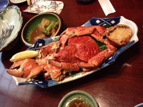 沖縄県ゲテモノ名物⑨離島にもゲテモノ料理あり!ヤドカリの仲間ヤシガニ料理1