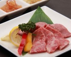 大阪老舗焼肉店ランキング④ 冷麺もイチオシ!一龍