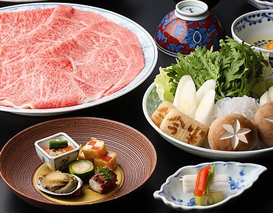 浅草すき焼きランキング②大事な日や接待に「浅草今半 国際通り本店」