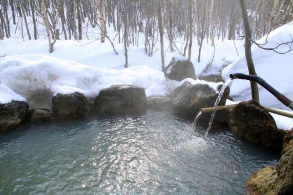 青森県温泉ランキング⑨地元民に愛されて30年「みちのく深沢温泉」