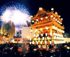 埼玉県の秩父夜祭をMAX楽しむ為の10のこと