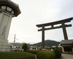 奈良県観光スポットランキング⑦奈良県のパワースポットと言えば「大神神社」
