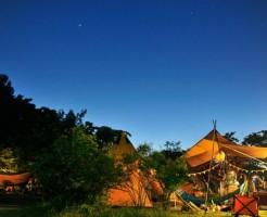 滋賀県キャンプ場ランキング⑧快適な施設が多数!グリーンパーク 山東