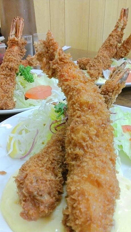奈良県超大盛りデカ盛りグルメ⑧なんでもデカ盛り「レストラン若竹」
