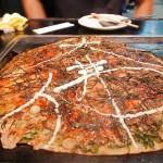 奈良県の超大盛りデカ盛りグルメ★お腹壊れる10店