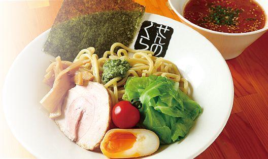 甲府ラーメンランキング⑧濃厚な海老スープがたまらない!「三代目 中華そば せんのくら」