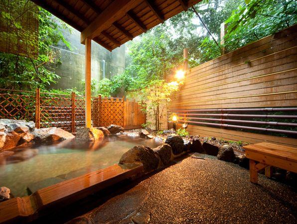 別府家族風呂ランキング⑧源泉かけ流しの鉄輪温泉!みゆきの湯