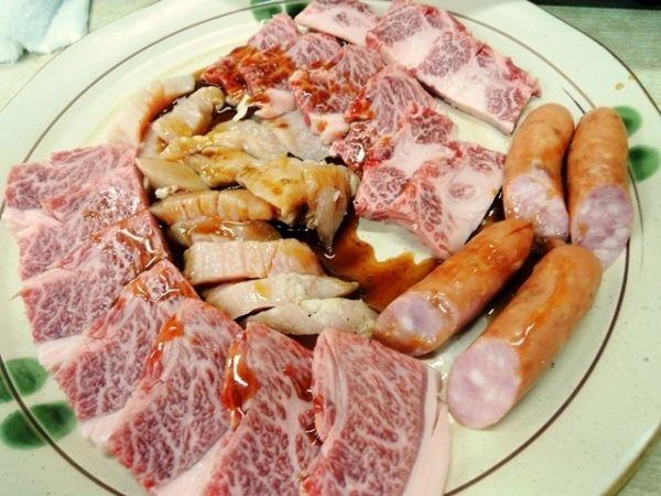 和歌山県焼肉ランキング⑩定食屋なのか焼肉屋なのか分からないお店 「お食事処たなか」