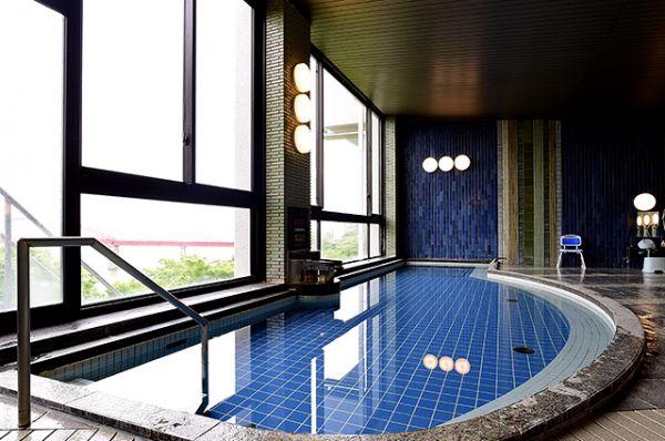 大洗日帰り温泉ランキング⑥那珂川と太平洋を一望!かんぽの宿 大洗