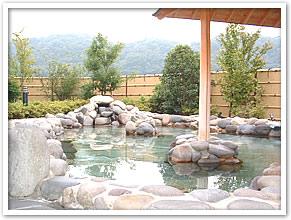 大洗日帰り温泉ランキング④温水プールもあり家族で遊べる!ホロルの湯